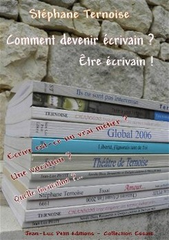 ebook pour devenir �crivain